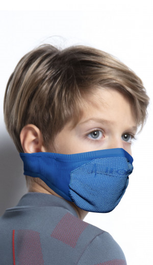 Performance mask - mascherine sportive junior (4-12 anni)