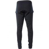 Panta lungo black - uomo performance 4 season