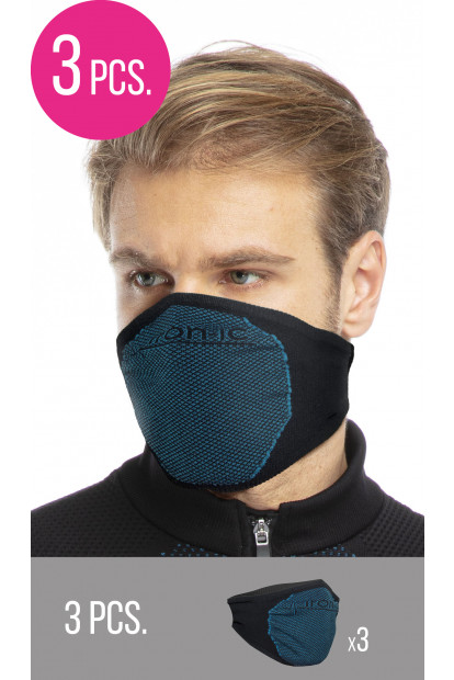 Performance mask - promo 3 pieces